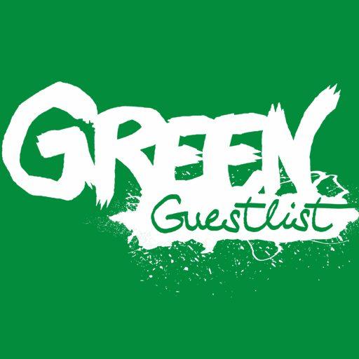 Green Guestlist