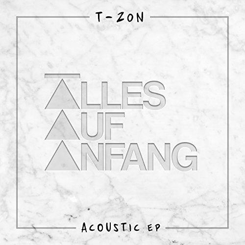 Alles auf Anfang Acoustic EP